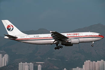 B-2319 - China Eastern Airlines Airbus A300