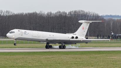 EW--450TR - Rada Airlines Ilyushin Il-62 (all models)