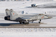 RF-90890 - Russia - Air Force Mikoyan-Gurevich MiG-31 (all models) aircraft