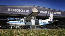 Aeroklub Warszawski SP-WAW image