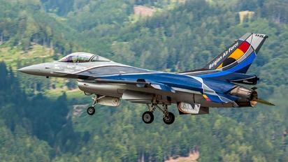 FA-84 - Belgium - Air Force General Dynamics F-16AM Fighting Falcon