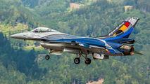 FA-84 - Belgium - Air Force General Dynamics F-16AM Fighting Falcon aircraft