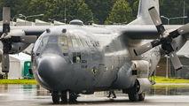 84-0208 - USA - Air Force Lockheed AC-130H Hercules aircraft