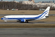 VQ-BVF - Atran Boeing 737-400F aircraft