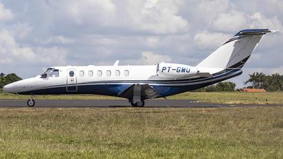 PT-GMU - Private Cessna 525B Citation CJ3