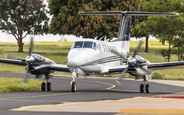 PR-DCT - Private Beechcraft 350 Super King Air