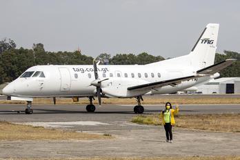 TG-TAI - SAAB Aircraft Company SAAB 340