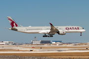 A7-ANM - Qatar Airways Airbus A350-1000 aircraft