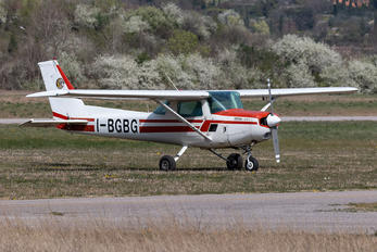 I-BGBG - Private Cessna 152