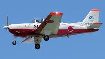 36-5906 - Japan - Air Self Defence Force Fuji T-7 aircraft