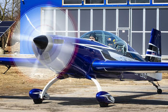 SP-EKS - Private Extra 300L, LC, LP series