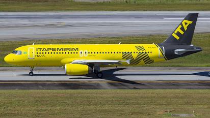 PS-SPJ - ITA Transportes Aéreos Airbus A320