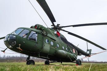 649 - Poland - Army Mil Mi-8