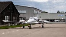 HB-LNL - Private Piper PA-31T Cheyenne aircraft