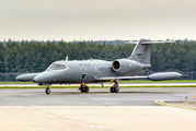 LJ-2 - Finland - Air Force Learjet 35 aircraft