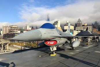 79-0403 - USA - Air National Guard General Dynamics F-16A Fighting Falcon