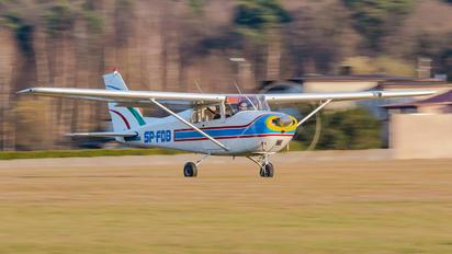 SP-FDB - Private Cessna 172 Skyhawk (all models except RG)