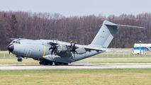 CT-01 - Belgium - Air Force Airbus A400M aircraft