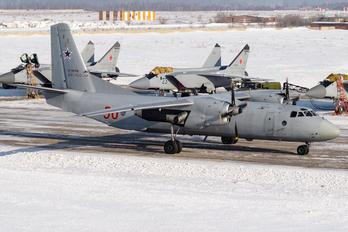 RF-36158 - Russia - Air Force Antonov An-26 (all models)