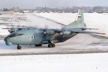 RA-95429 - Russia - Air Force Antonov An-12 (all models)
