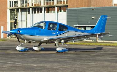 N898JA - Private Cirrus SR22