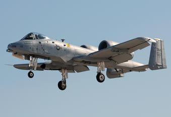 79-0209 - USA - Air Force Fairchild A-10 Thunderbolt II (all models)