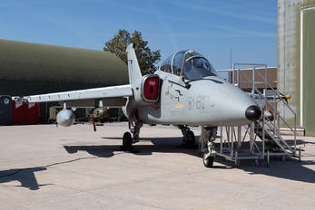 MM55037 - Italy - Air Force AMX International A-11 Ghibli