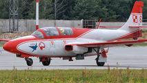 3H-2006 - Poland - Air Force: White & Red Iskras PZL TS-11 Iskra aircraft