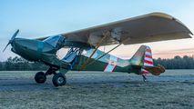 OK-VUY33 - Private Let Mont Tulák aircraft