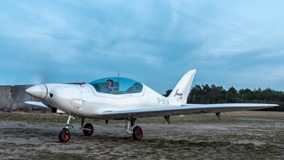 SP-SKLM - Private Shark Aero Shark