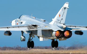 57 - Russia - Air Force Sukhoi Su-24M