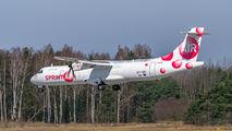 SP-SPI - Sprint Air ATR 72 (all models) aircraft