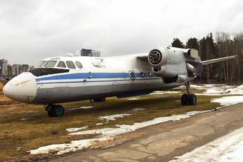 01 - Belarus - Air Force Antonov An-24