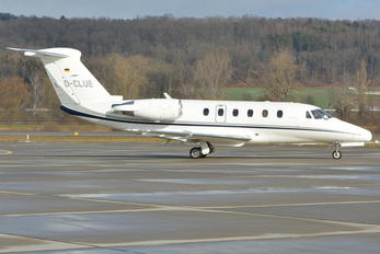 D-CLUE - Baden Aircraft Operations Cessna 650 Citation III