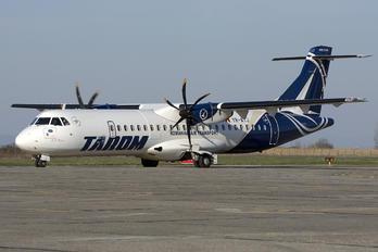 YR-ATJ - Tarom ATR 72 (all models)