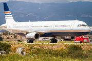 EI-GTZ - Privilege Style Airbus A321 aircraft