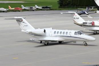 D-IGWT - Private Cessna 525A Citation CJ2