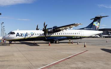 PR-AQQ - Azul Linhas Aéreas ATR 72 (all models)