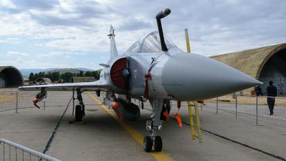 547 - Greece - Hellenic Air Force Dassault Mirage 2000-5EG