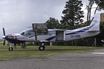 LV-CMD - Aeroatelier Cessna 208B Grand Caravan