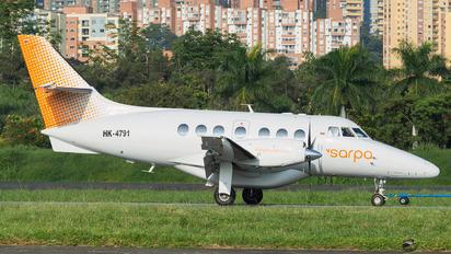 HK-4791 - Sarpa British Aerospace BAe Jetstream 32