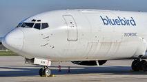 TF-BBK - Bluebird Nordic Boeing 737-400F aircraft