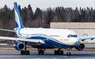 HiFly A340 visit to Helsinki title=