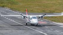 OK-MHZ - F-Air Tecnam P2006T aircraft