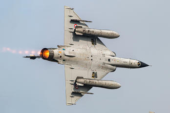 350 - France - Air Force Dassault Mirage 2000N