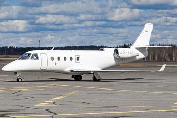 ES-VSC - Panaviatic Gulfstream Aerospace G150