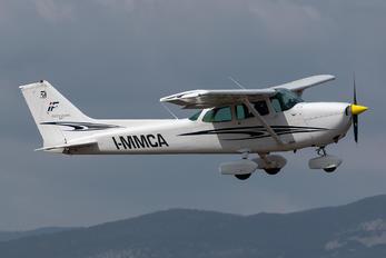 I-MMCA - Private Cessna 172 Skyhawk (all models except RG)