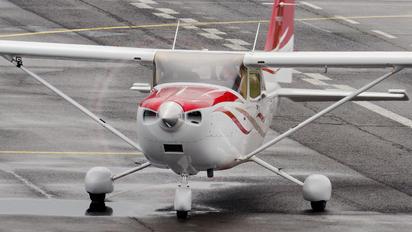 OK-OKJ - Private Cessna 182T Skylane