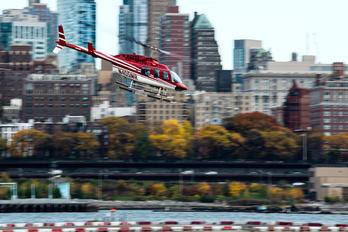 N405MR - New York Helicopters Bell 206L Longranger