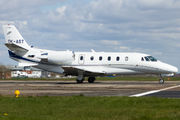OK-AST - Private Cessna 560XL Citation XLS aircraft